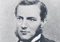 Фридрих Мюллер