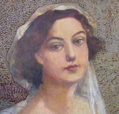 Нино Чавчавадзе