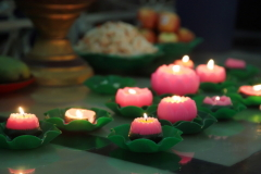 Дивали — фестиваль огней
