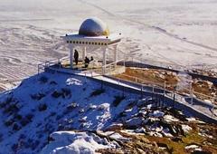 День здоровья в Туркменистане