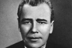 Михаил Янгель