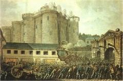 Переворот 18 брюмера поставил точку в истории французской революции