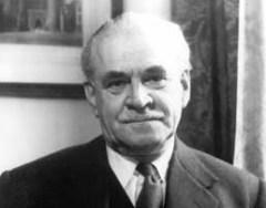 Роналд Джордж Норриш