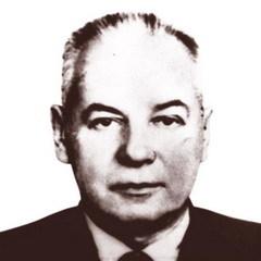 Виктор Скорняков