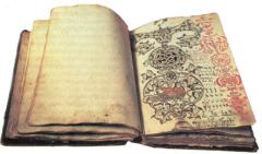 Выходит в свет первое издание «Азбуки» Л.Н. Толстого