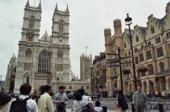 В Лондоне основано Вестминстерское аббатство