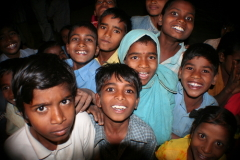 Бал дивас — День детей в Индии