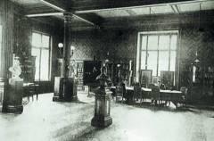 В Париже был торжественно открыт Институт Пастера