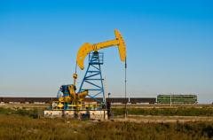 День нефтяника в Казахстане