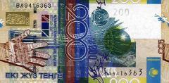 День национальной валюты Казахстана