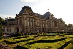 День королевской династии в Бельгии