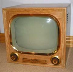 В СССР проводится первая звуковая телепередача