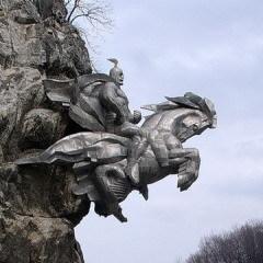 Джеоргуыба — день святого Георгия в Южной Осетии