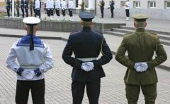 День воинов Литвы