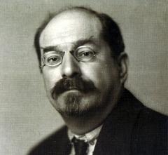 Анатолий Луначарский