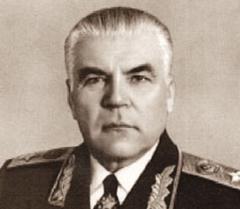Родион Малиновский