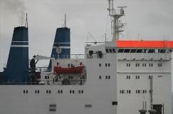 Сомалийские пираты освободили сухогруз «Фаина»