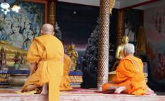 Макха Буча в Таиланде