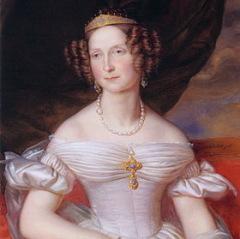 В Петербурге венчались принц Вильгельм Оранский, старший сын короля Нидерландов Вильгельма I, и младшая дочь российского императора Павла I, великая княжна Анна Павловна