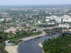 Начало конфликта в Приднестровье