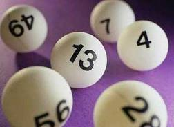 День лотереи