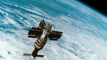Создано Российское космическое агентство