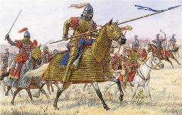 Вождь остготов Теодорих стал правителем Италии