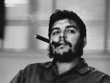 Первый бой партизан Че Гевары