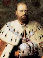 Александр III подписал рескрипт о строительстве Транссибирской железной дороги