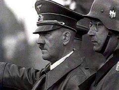 Уничтожение останков Гитлера