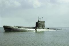 День памяти погибших подводников