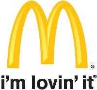 Открыт первый «Макдоналдс»