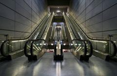 Зарегистрирована торговая марка «Эскалатор», впоследствии давшая имя всем автоматическим лестницам