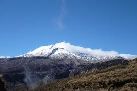 Извержение вулкана Невадо-дель-Руис убило 25 000 человек