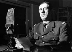 Шарль де Голль становится президентом Французской Республики