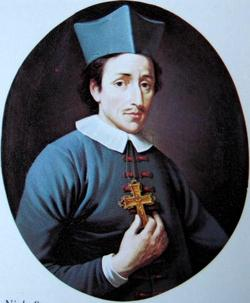 Николас Стено
