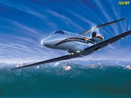9 февраля - День гражданской авиации