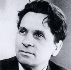 Федор Александрович Абрамов