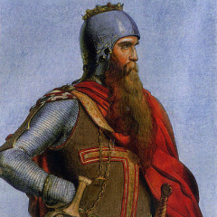 Войска Фридриха I Барбароссы захватили Милан