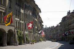 День Святого Бертольда в Швейцарии
