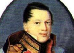 Михаил Нарышкин