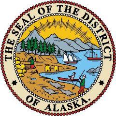 Аляска получила статус 49-го штата США
